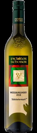 Weißburgunder Südsteiermark DAC 2020 / Pichler-Schober