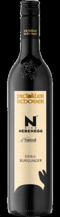 Grauburgunder Ried-Nebenegg 2017 / Pichler-Schober