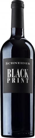 Black Print 2017 / Markus Schneider