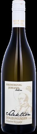 Grauburgunder Selektion 2017 / Erzherzog Johann Weine