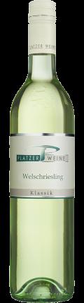 Welschriesling Klassik 2019 / Platzer