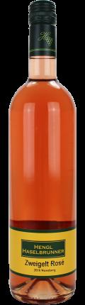 Zweigelt Rosé 2016 / Hengl-Haselbrunner