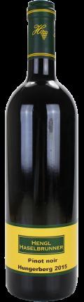 Pinot Noir  2015 / Hengl-Haselbrunner
