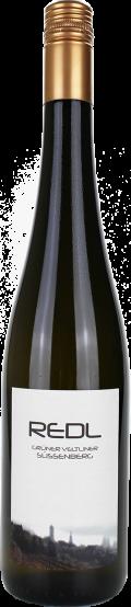 Grüner Veltliner Süßenberg 2015 / Redl Josef Bio Weinbau