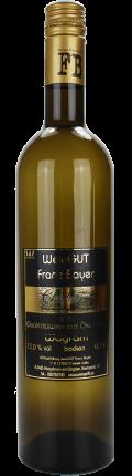 Chardonnay Chabarri 2016 / Franz Bayer