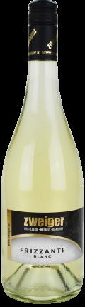 Frizzante Blanc 2018 / Zweiger