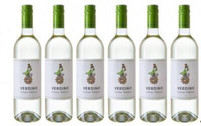 VERDINO 2020 Grüner Veltliner 6 Flaschen zum Vorteilspreis   / Ehn Ludwig