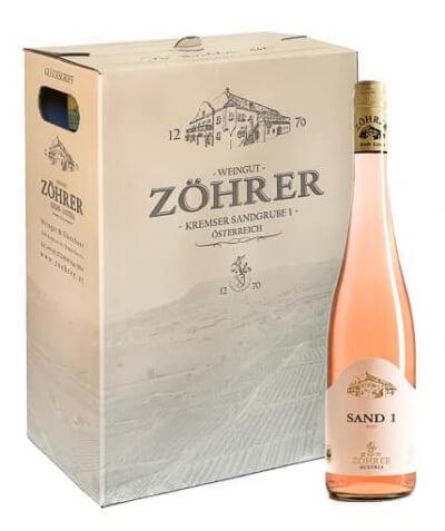 Rosé - oleeeé   / Anton Zöhrer