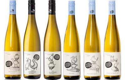 Unser Weißweinpaket   / Gruber Röschitz