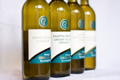 Kennenlernpaket Weingut Grillmaier   / Grillmaier