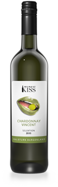 Chardonnay Vincent Selektion 2018 / Kiss