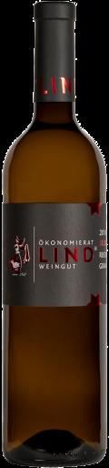 Weißburgunder Orange >unfiltriert 2018 / Weingut Ökonomierat Lind
