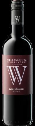 Blaufränkisch Klassisch 2019 / Wellanschitz