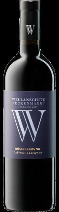 Cabernet Sauvignon Rüsselgrund 2017 / Wellanschitz
