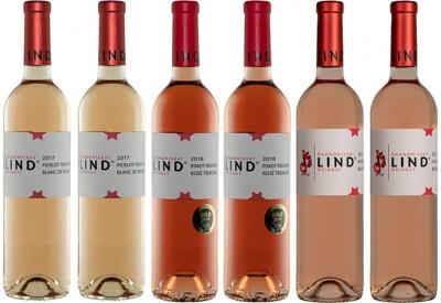 Sommerweine zum BBQ   / Weingut Ökonomierat Lind