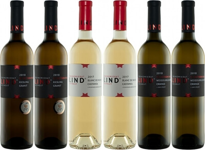 Exoten   / Weingut Ökonomierat Lind