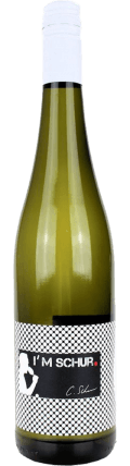 Cuvee IM SCHUR Weißburgunder & Chardonnay   2018 / Weingut Schur