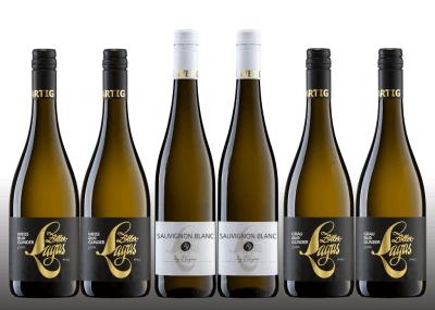 Spargelweine   / Zöller-Lagas