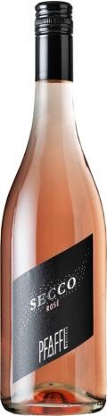 Cuvee SECCO rosé n.v. / R&A PFAFFL