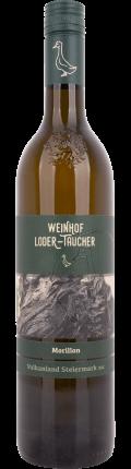 Morillon Vulkanland Steiermark DAC 2019 / Loder-Taucher