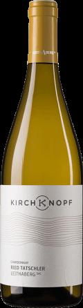 Chardonnay Ried Tatschler Leithaberg DAC 2018 / Kirchknopf