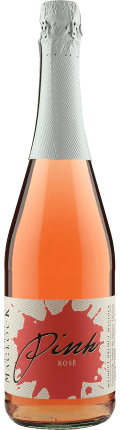 Frizzante Rosé Pink 2019 / Helmut Maglock