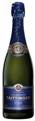 Champagne Taittinger Prélude Brut Grand Crus . / Taittinger