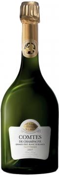 Comtes de Champagne Blanc de Blancs 2007 / Taittinger