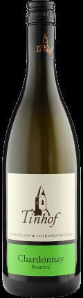 Chardonnay Reserve 2018 / Tinhof