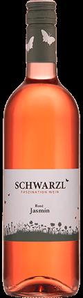 Rose Jasmin Zweigelt 2020 / Winzerhof Schwarzl