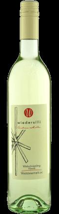 Welschriesling Klassik Weststeiermark DAC 2020 / Wiedersilli