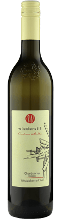 Chardonnay Klassik Weststeiermark DAC 2020 / Wiedersilli