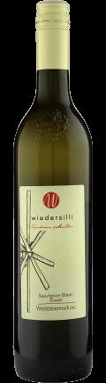 Sauvignon Blanc Klassik Weststeiermark DAC 2020 / Wiedersilli