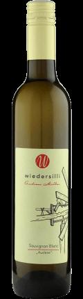 Sauvignon Blanc Auslese 2019 / Wiedersilli