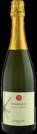 Sauvignon Blanc Sekt Brut 2020 / Wiedersilli