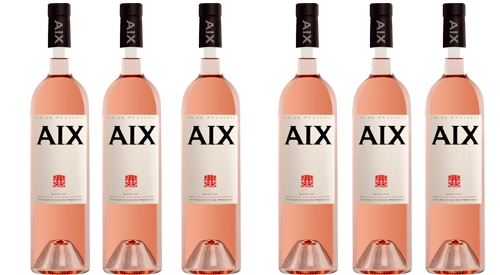 Aix Rose 2020 im Vorteilspaket zu je € 13.30   / Maison Saint Aix
