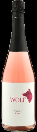 Frizzante Rosé 2020 / Matthias Wolf