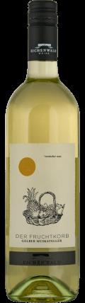 Gelber Muskateller Der Fruchtkorb 2020 / Eichenwald Weine