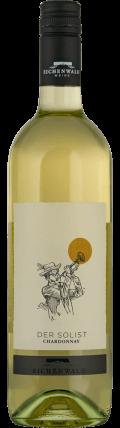 Chardonnay Der Solist 2020 / Eichenwald Weine