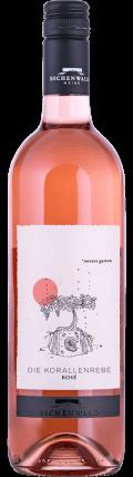 Rose Die Korallenrebe 2020 / Eichenwald Weine