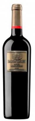 Rioja Finca Monasterio DOCa 2018 / Baron de Ley
