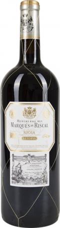 Marqués de Riscal, Rioja Reserva DOCa 2015 / Marqués de Riscal
