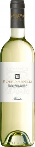 Roero Arneis DOCG 2018 / Casa Vinicola Alfredo Prunotto