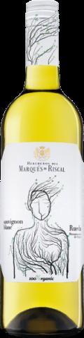 Marqués de Riscal Sauvignon, Rueda DO 2020 / Marqués de Riscal