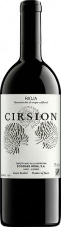 Cirsion, Rioja DOCa 2017 / Bodegas Roda