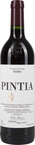 Pintia, Toro DO 2015 / Bodegas y Vinedos Pintia