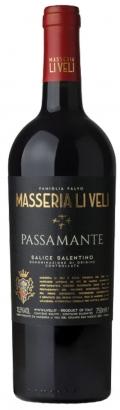 PASSAMANTE 2017 / Masseria Li Veli