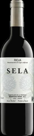Sela, Rioja DOCa  2017 / Bodegas La Horra