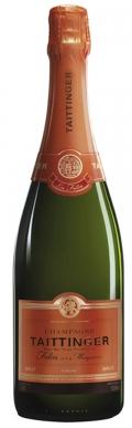 Champagne Taittinger Les Folies de la Marquetterie . / Taittinger
