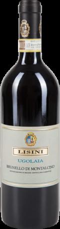 Brunello di Montalcino Ugolaia DOCG 2015 / Azienda Lisini